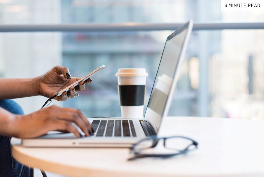 8 Ways To Keep Your Team Connected While Working Remotely