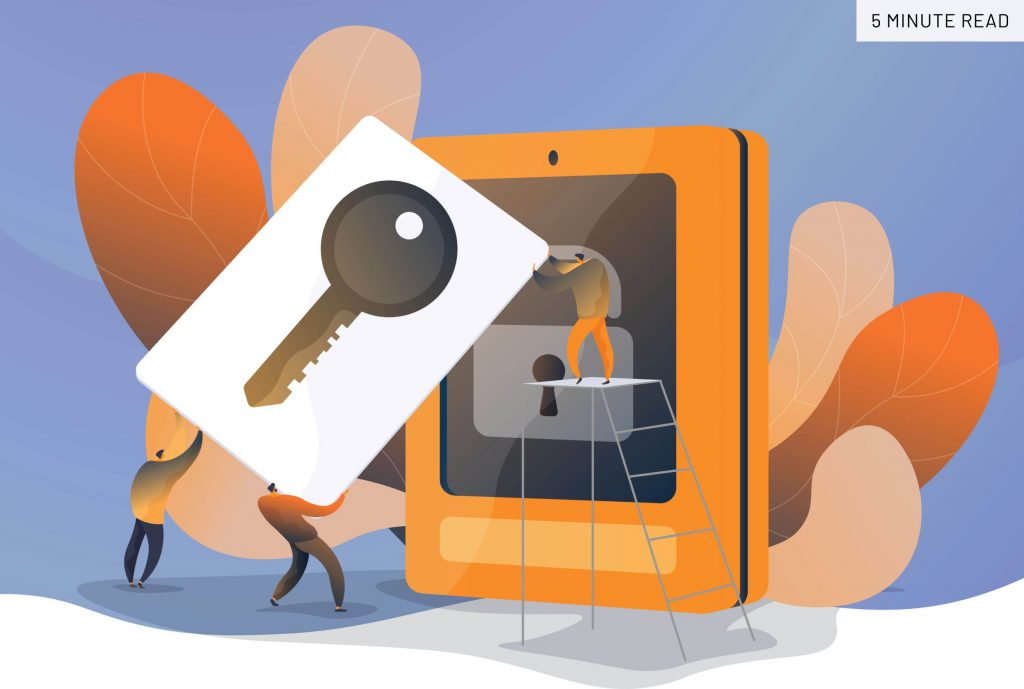 Protecting Collected User Data: Using Access Control Policies in Teramind
