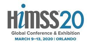 HIMSS20 Global Conference & Exhibition - Orlando
